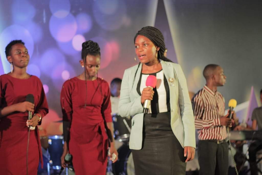 Wewe ni Mwema Theofrida Gervas | Download Mp3